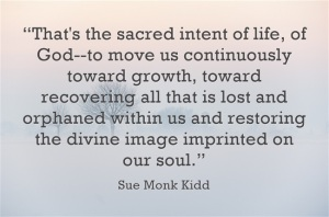 sue monk kidd quote